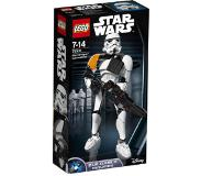 LEGO Star Wars Stormtrooper Commander 75531