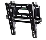 "Hama ""Next Light"" LCD/PL/LED Wall Bracket, VESA 200x200, can be tilted, black"