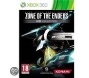 Actie Konami - Zone Of The Enders - Hd Collection (Xbox 360)