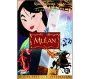 Avontuur Mulan (Special Edition) (DVD)