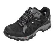 Salomon EFFECT GTX Wandelschoenen phantom/black/dawn blue 40