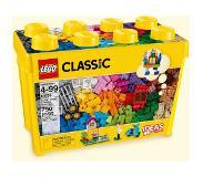 LEGO Classic 10698 LEGO® DUPLO® Creative grote opbergdoos