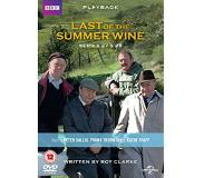 dvd Last Of The Summer Wine..