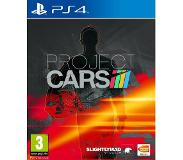 Namco Bandai Games Project CARS Game of the Year Edition PS4