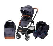 X-adventure X-Line Royal Combi Kinderwagen (incl. autostoel)