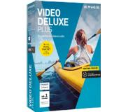 Magix Video Deluxe - Plus 2017
