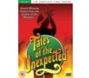 Drama Drama - Tales Of The Unexpect Unexpected (DVD)