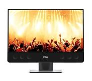 "Dell Precision 5720 3.6GHz i7-7700 27"" 3840 x 2160Pixels Zwart, Grijs All-in-One workstation"