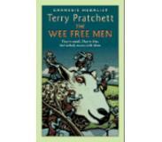 book 9780060012380 Wee Free Men
