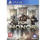 bart smit For Honor FR/NL PS4