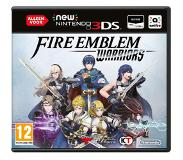 Games Nintendo - Fire Emblem Warriors NL 3DS