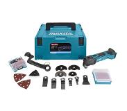 Makita DTM51ZJX3 accu-multitool