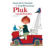 book 9789045110950 Pluk van de Petteflet