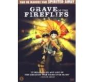 tekenfilms Grave Of Fireflies (DVD)