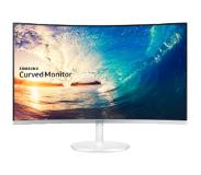 Samsung FHD Curved Monitor 27 inch (5-serie) C27F581FDU computer monitor