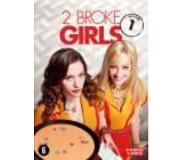 Dvd 2 Broke Girls - Seizoen 1 (DVD)