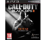 dvd Activision Blizzard - Call Of Duty: Black Ops 2 (PlayStation 3)