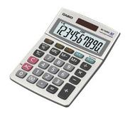 Casio MS-100MS Desktop Rekenmachine met display calculator