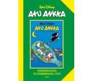 book 9789513242251 Aku Ankka