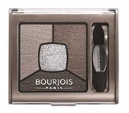 Bourjois Smokey Stories Quatuor oogschaduw - 05 Good Nude 05 Good Nude