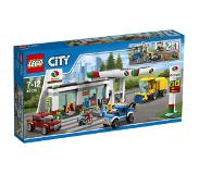 LEGO City 60132 Benzinestation