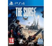 Focus The Surge (PS4)