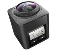 Lipa AT-360A 360 graden action camera Sony lens Wifi