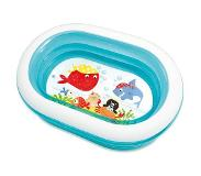 Intex Oval Whale Fun zwembad 000