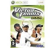 Games SEGA - Virtua Tennis 2009 (PlayStation 3)