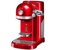 KitchenAid 5KES0503EER Artisan Nespresso Keizerrood