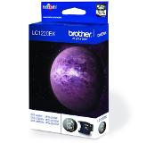 Brother LC-1220BK inktcartridge