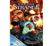 SCANBOX Doctor Strange