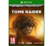 Square Enix Shadow of the Tomb Raider Croft Edition NL/FR Xbox One