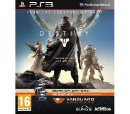 Games Activision - Destiny Vanguard Armoury Edition, PS3
