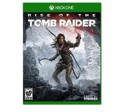 Games Microsoft - Rise of the Tomb Raider, Xbox One