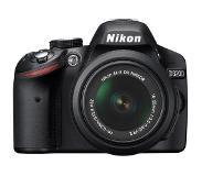 Nikon D3200 Kit + AF-S DX 18-55 VR II