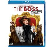 Universal Pictures The Boss Blu-ray