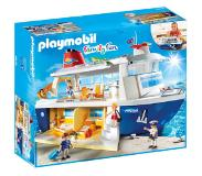 Playmobil Family Fun cruiseschip 6978