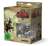 Games Nintendo - The Legend of Zelda: Twilight Princess HD Limited Edition Wii U