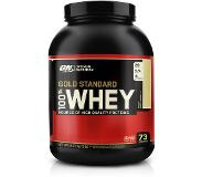 OPTIMUM NUTRITION EM Melkwei-eiwitten Optimum Nutrition Whey Gold Standard vanille 2,2 kg - 1 maat
