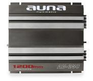 Auna AB-250 2-kanaals schakelbare autoversterker 1200W