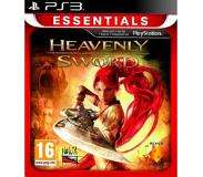 Actie & Avontuur Sony Computer Entertainment Europe - Heavenly Sword - Essentials Edition (PlayStation 3)