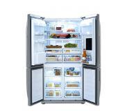 Beko GNE 134630 X frigo américain