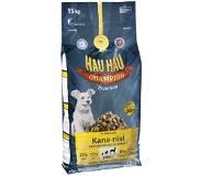 tokmanni.fi Hau-Hau Champion Kana-Riisi Täysravinto 15 kg