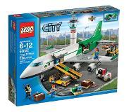 LEGO City 60022 Rahtilentokone