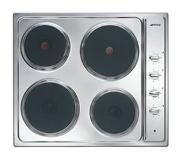 smeg SE435S kookplaat