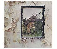 cd Led Zeppelin - Iv (LP)