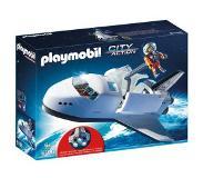 Playmobil Space Shuttle met bemanning - 6196