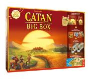 999 Games Catan Big Box jubileumeditie bordspel