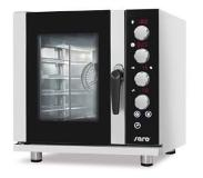 Saro Combi Steamer 5 x 2/3 Gastronorm